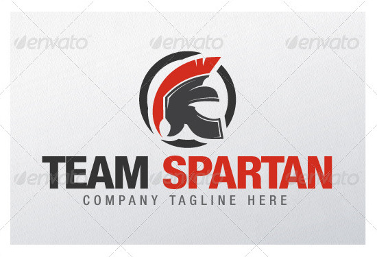 60 Incredible Spartan Logo Designs for Inspiration