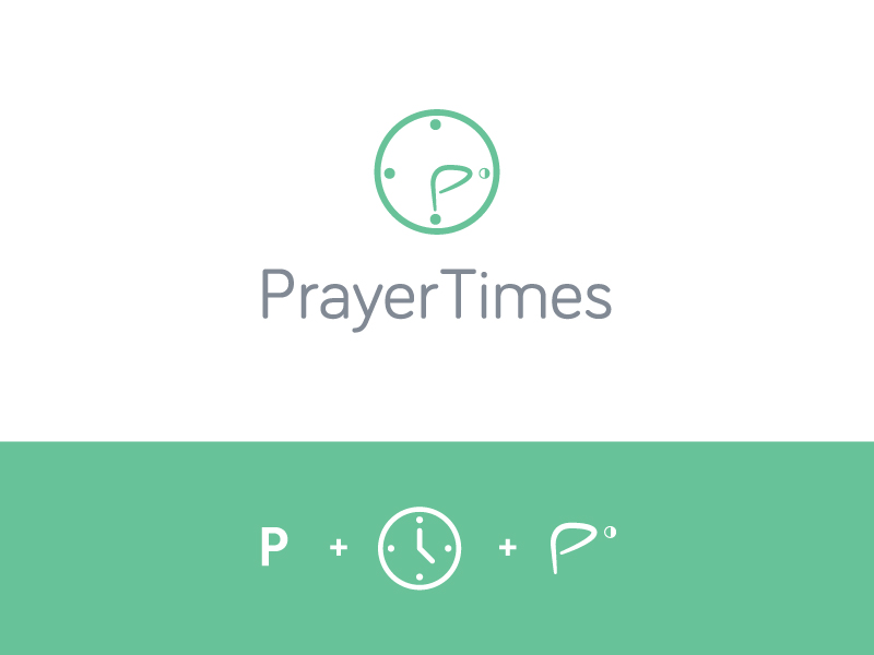 Prayer Times Logo