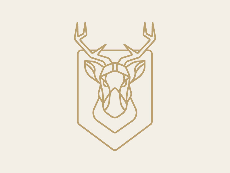 Mad Stag logo