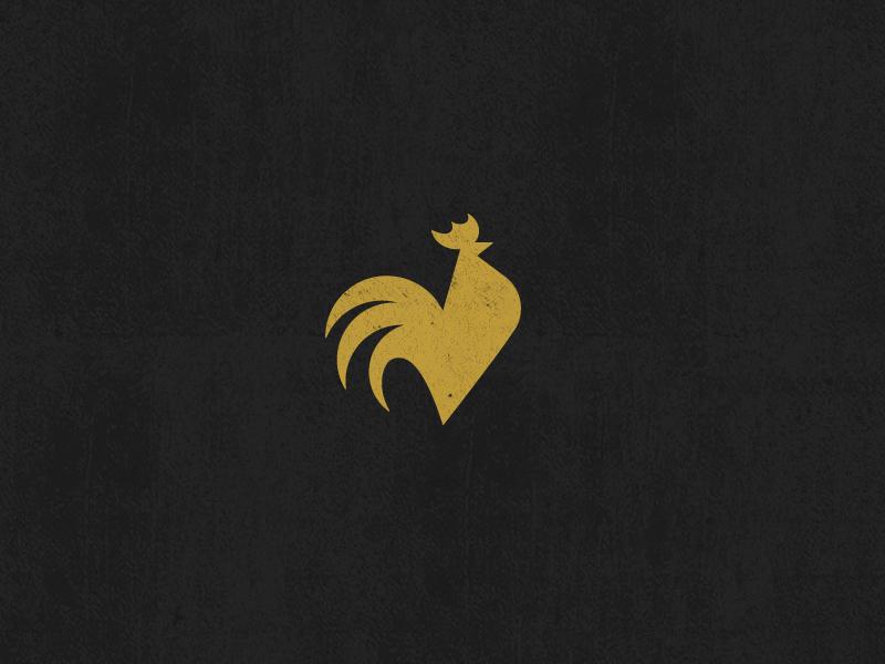 Rooster by Stephen MacEachern