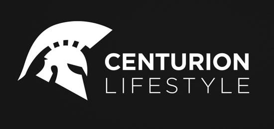 Centurion Lifestyle logo