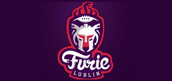 Furie Lublin logo
