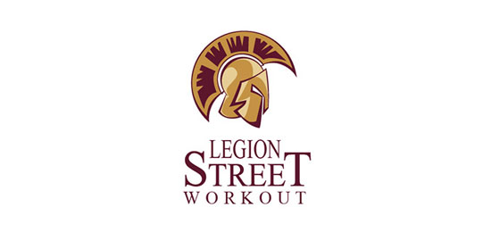 Legion Street Workout logo