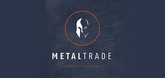 MetalTrade logo