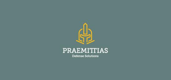 Praemittias logo