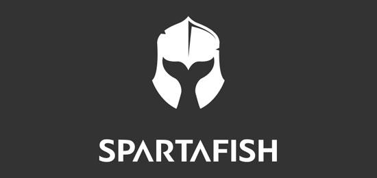 Spartafish Branding logo