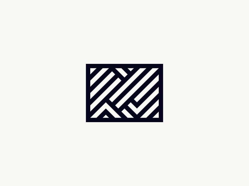 Identidades de marca personal de Diseñadores Creativos - Logotipo personal de Michiel de Graaf