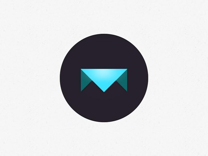 Manas Vaze Personal Logo - symbol