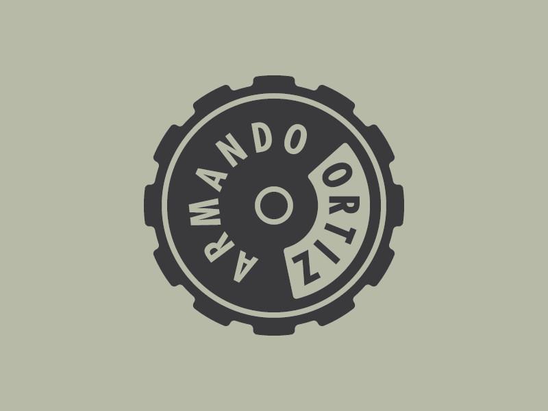 Armando Ortiz Logo by Scott Fuller