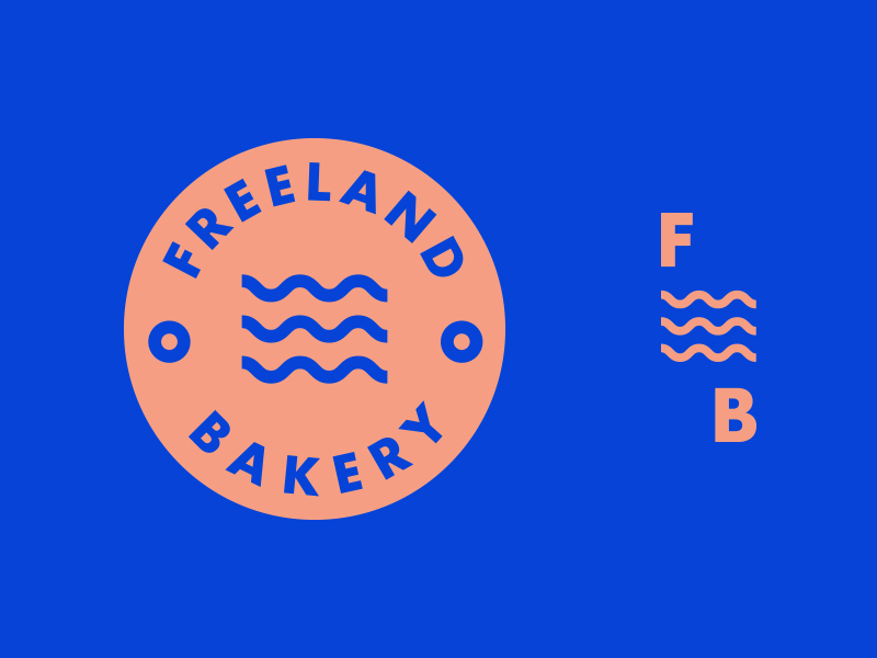 Freeland Bakery by Brandon Nickerson