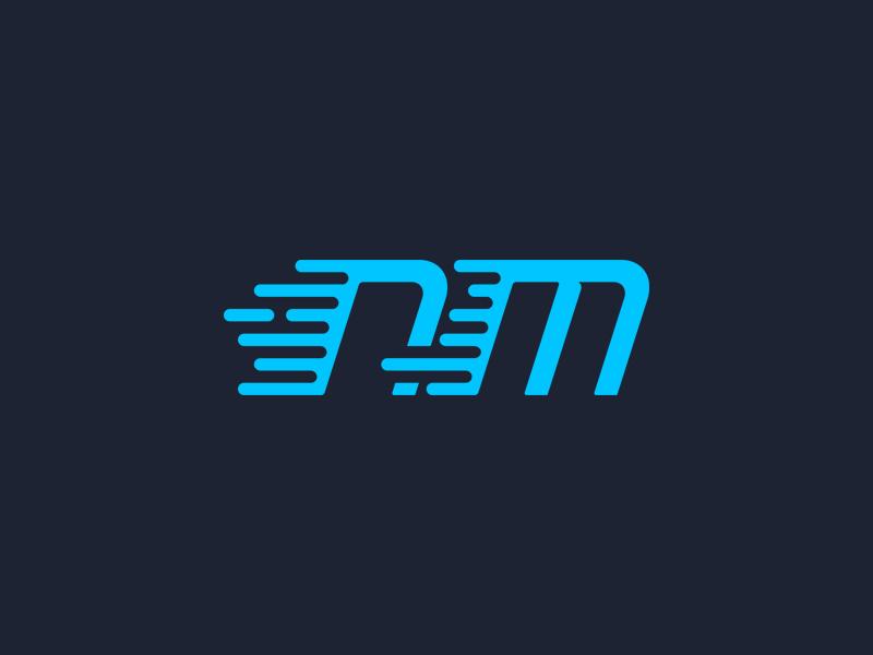 Identidades de marca personal de Diseñadores Creativos - Marca personal de Nijaz Muratovic