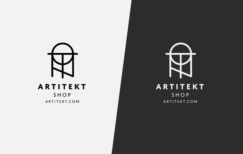 Artitekt Brand by Anas Alshanti