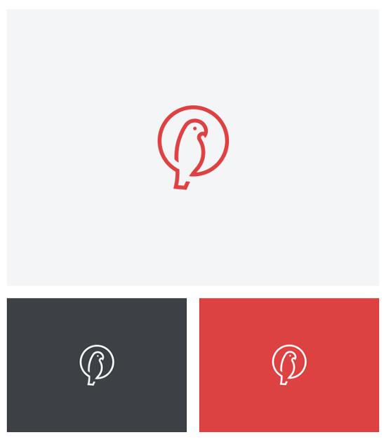 Identidades de marca personal de Diseñadores Creativos - Identidad personal de Marijn W Bankers