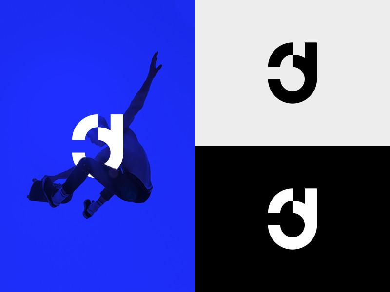Identidades de marca personal de Diseñadores Creativos - Identidad personal de Ryan Duffy