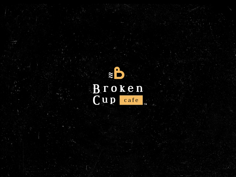 Broken Cup Cafe - 2 by Nitish | Maskon Brands™
