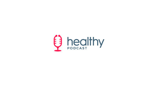 Healthy Podcast by Second Eight