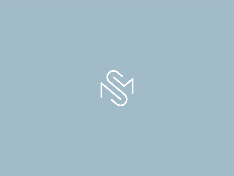 NSM Monogram by Jorge Ros