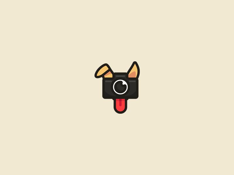 Dogwyre logo by Thibault Valfort