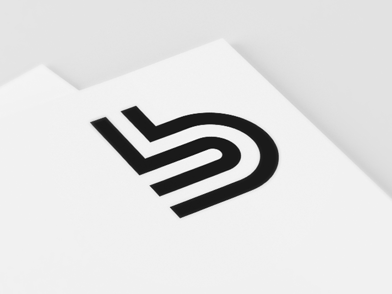 bb Logo by Evan Travelstead