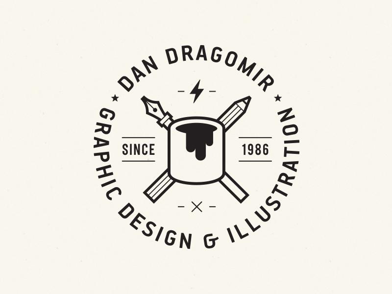 Identidad personal de Dan Dragomir