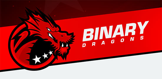 BinaryDragons Kirill Ogarkov