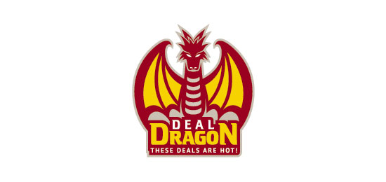 DEAL DRAGON by wizmaya