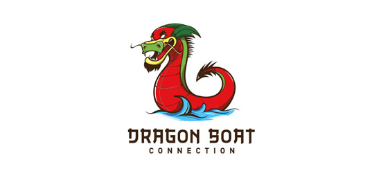 DRAGON BOAT by Milovanovic