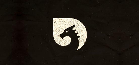 Dragon by Luis Lopez Grueiro