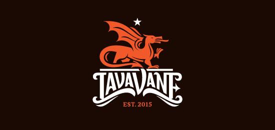 LavaVane by JuraKu