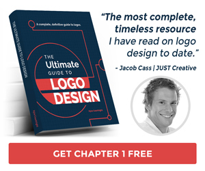 The Ultimate Guide Logo Design eBook