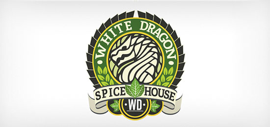 White Dragon Spice House by Lee Pakkala