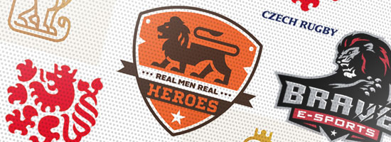 best lion logos