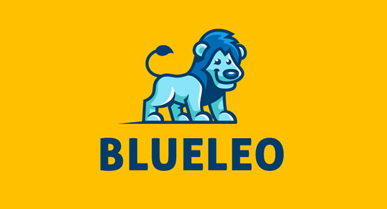 BlueLeo by Bodea Daniel