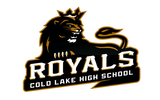 Cold Lake High School Royals by Slavo Kiss
