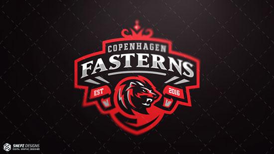 Copenhagen fasterns by Igor Mariev