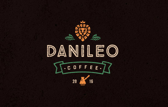 DANILEO - COFFEE by Irina Veter