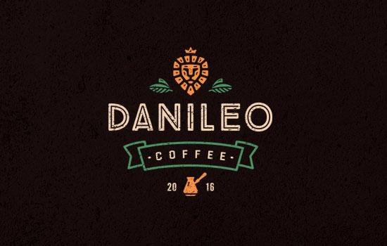 DANILEO - CAFÉ de Irina Veter