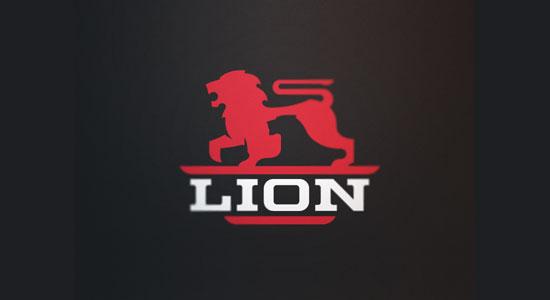 Lion by Fraser Davidson