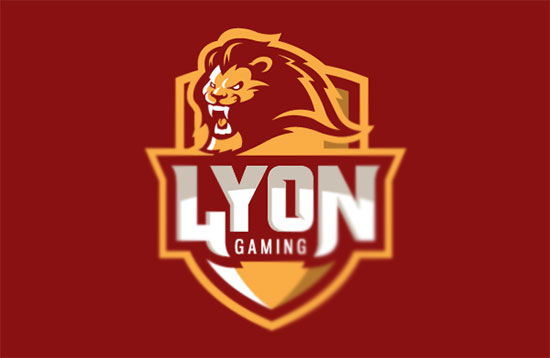 Lyon Gaming eSports by Mauro Perez