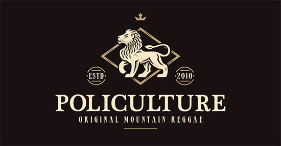 Policulture Logo concept by Srdjan Vidakovic