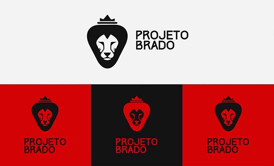Projeto Brado by Gege Lima