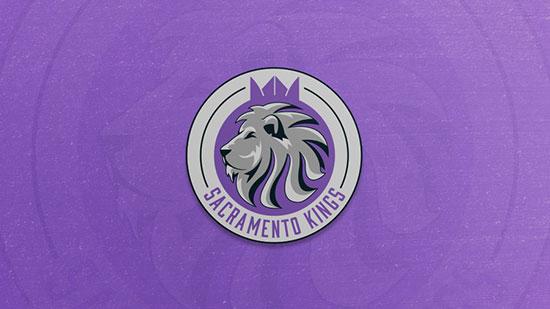 Concepto de Sacramento Kings por Addison Foote