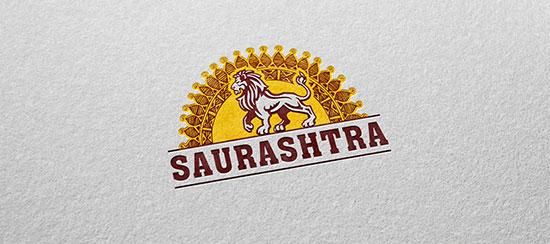 Saurashtra by Orangecult Branding