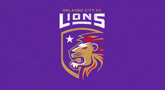 orlando city fc by Brandon Moore