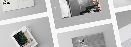best minimal portfolio wordpress themes
