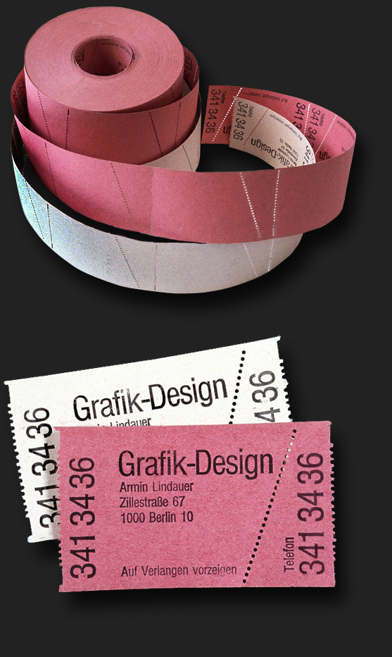 Grafik-Design by Armin Lindauer