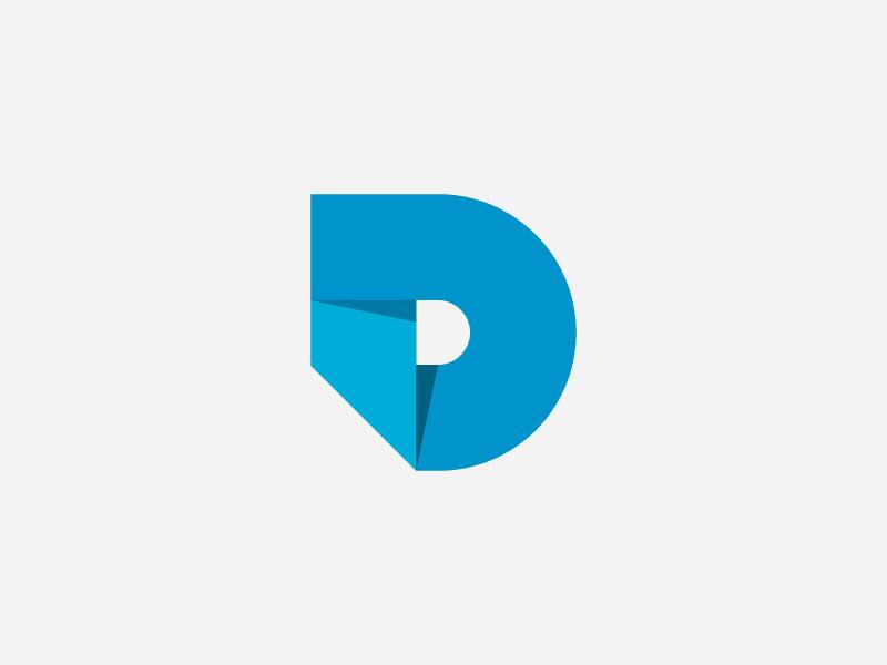 Logo D de Georgi Velikov