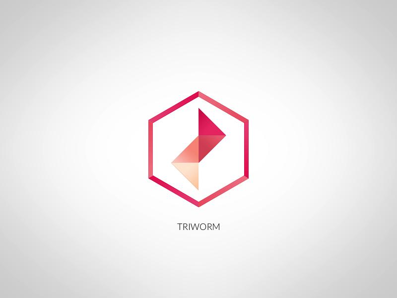 Triworm by Zebastian Zattberg