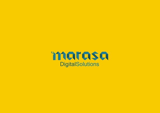 Marasa Logo por Mohamed AM Mostafa