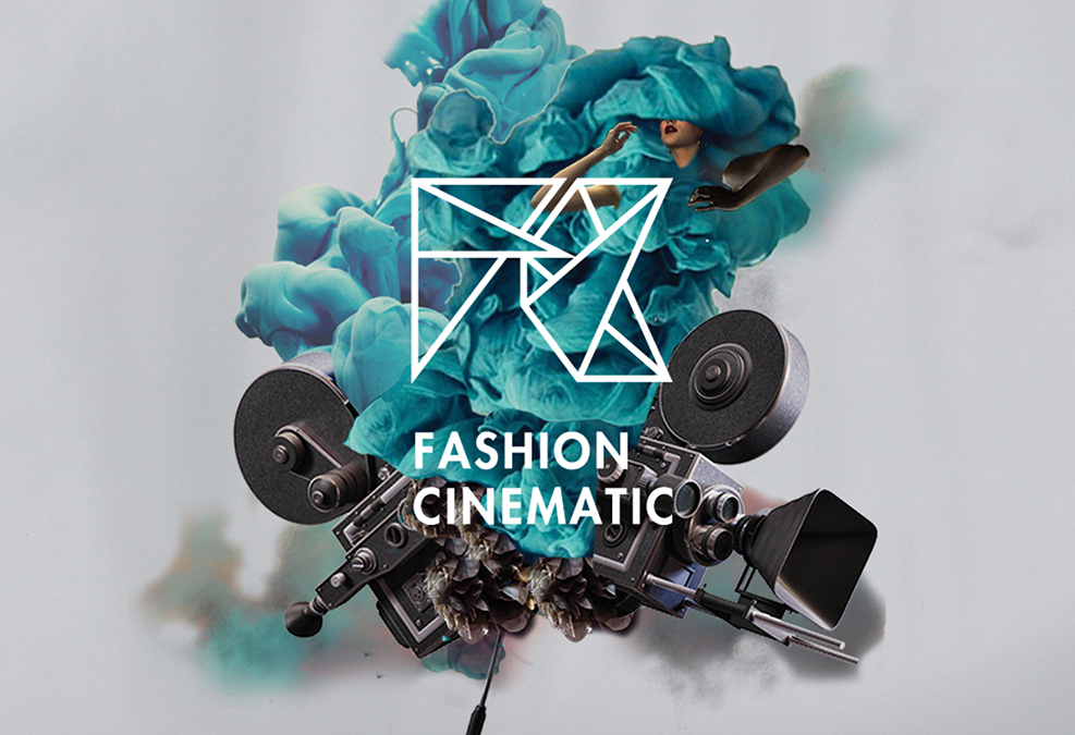 FASHION CINEMATIC por Chronis Potidis